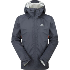 Mountain Equipment Zeno Chaqueta Hombre, blue nights